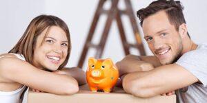 umzug kosten sparen berlin